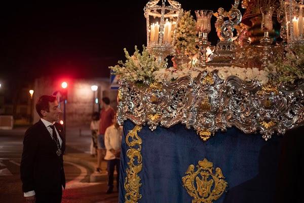 El Cabildo y la Agrupación de Cofradías acuerdan la suspensión de la procesión de Nuestra Señora de la Fuensanta