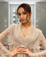 Shraddha Kapoor (Indian Actress) Biography, Wiki, Age, Height, Family, Career, Awards, and Many More