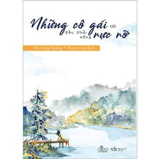 Những Cô Gái Tốt Đều Phải Sống Rực Rỡ ebook PDF EPUB AWZ3 PRC MOBI