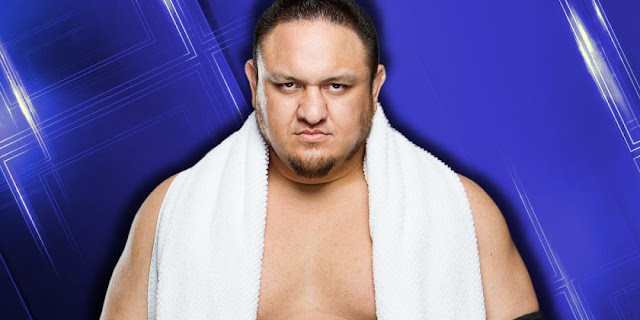 Samoa Joe Currently Out Of Action With Injury