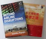 My book Beyond Airline Disruptions explains how to recognise and heal industry weaknesses