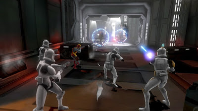 Screenshot 1 of star wars