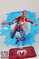 S.H. Figuarts Spider-Man Advanced Suit 18