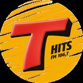 Rádio Transamérica Hits FM de Três Barras Ao vivo