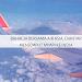 Bahagia Bersama Air Asia, Diantar Menjemput Mimpi ke India