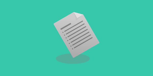 Cara Membuat List Chapter Otomatis di Blogger