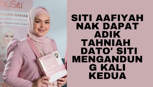 Dato' Siti Mengandung