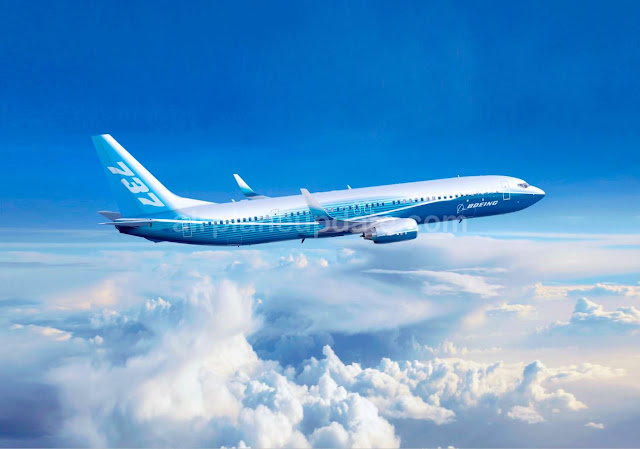 Boeing 737-900 Next-Generation