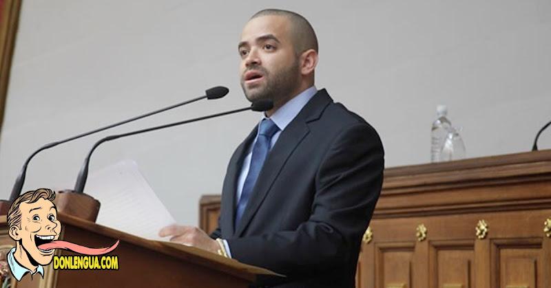 Nacho quiere ser candidato a Diputado en las elecciones de Maduro de este 6 de diciembre