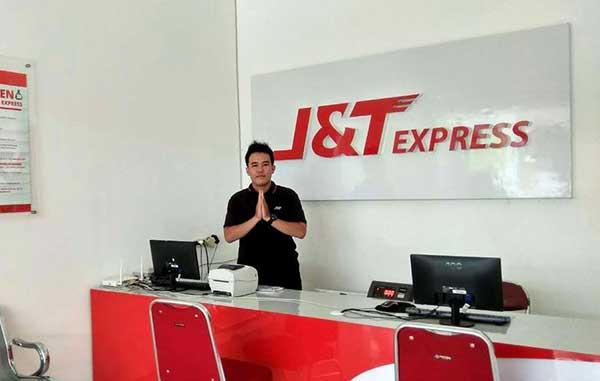 Alamat & Nomor Telepon Kantor J&T Kab Aceh Barat Daya