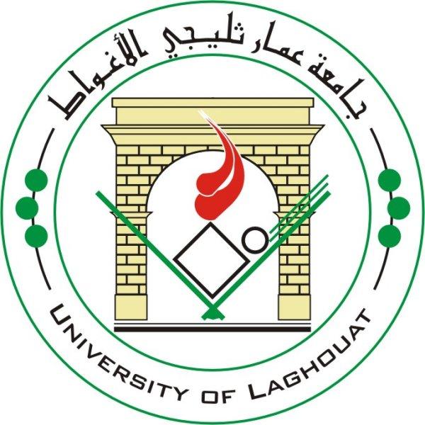 """Résultat de recherche d'images pour """"جامعة الاغواط"""""""
