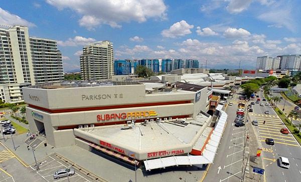 Subang Parade Mall