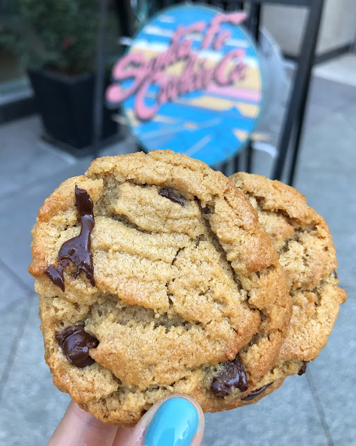 It's Borderline Genius: Changing the World One Cookie at a Time || Santa Fe Cookie Company