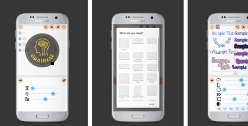 aplikasi android untuk membuat logo olshop
