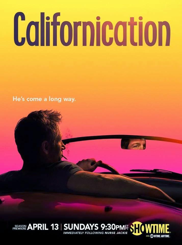 Californication Serie Completa Español Latino 720p
