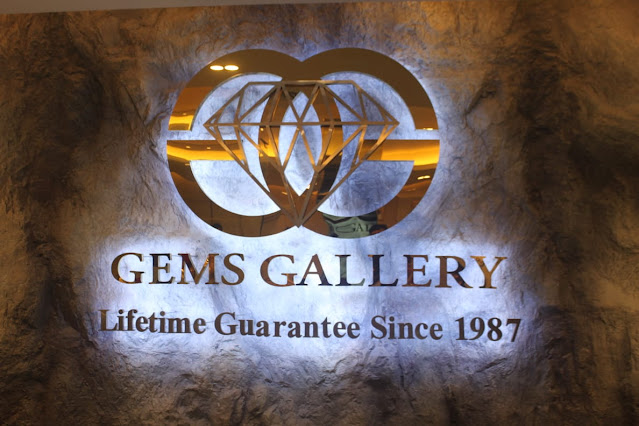 Gems Gallery