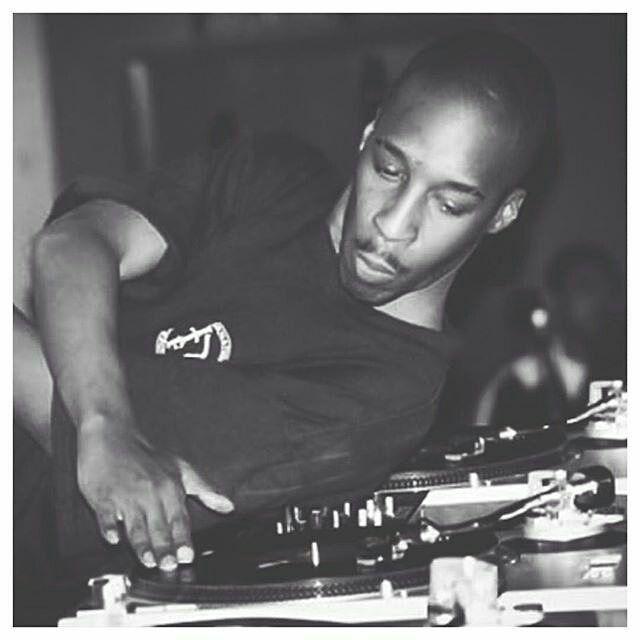 Rap historia, nace un 17 de mayo, Roc Raida en 1972.