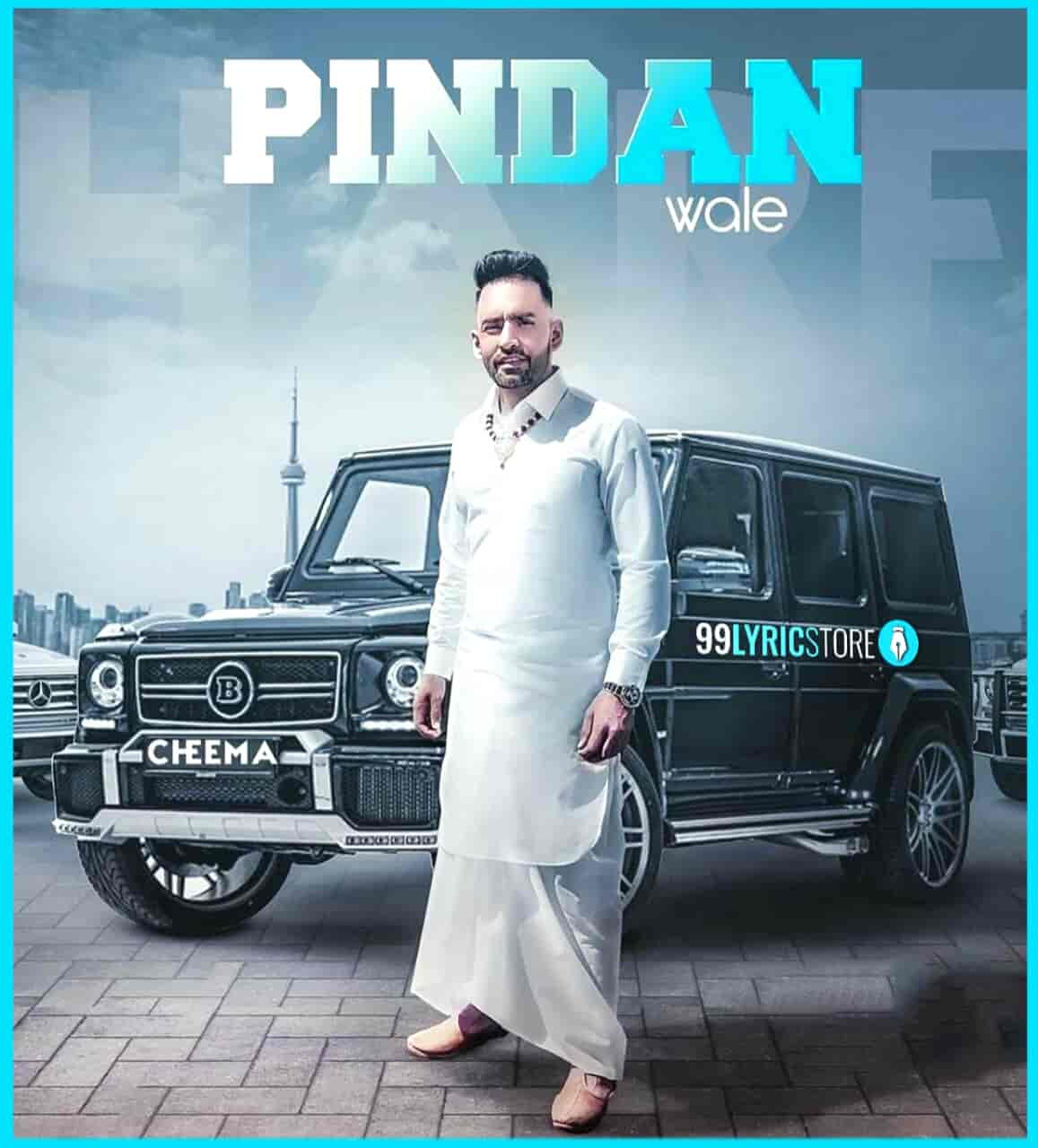 Pindan Wale Punjabi Song Harf Cheema Images