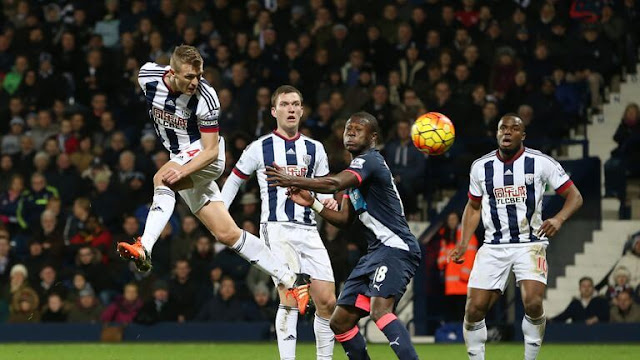 Newcastle vs West Brom on K24 Tv tomorrow live match saturday