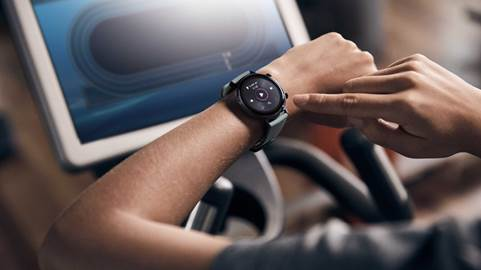 @HuaweiZA Releases #HUAWEIWATCHGT2 Powerful and Upgraded Fitness Experience