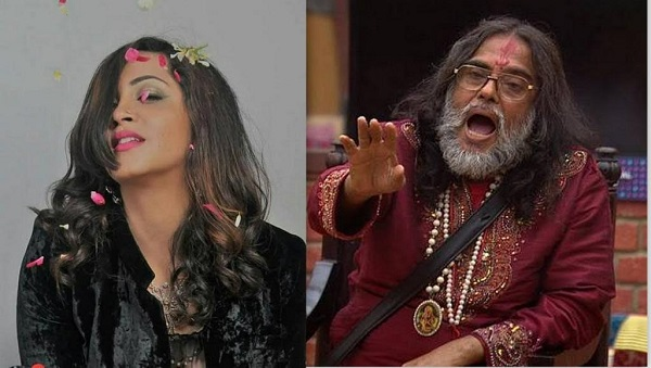 Arshi Khan allegedly claims Swami Om demanded Sexual Favors?