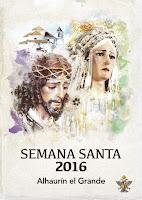 Semana Santa de Alhaurín el Grande 2016