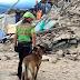 """Decenas de muertos tras el terremoto de 6,2 en Italia: """"La mitad del pueblo desapareció"""""""