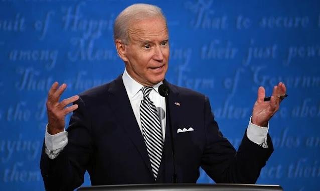 Biden se torna o primeiro presidente americano a omitir 'Deus' no Dia Nacional de Oração
