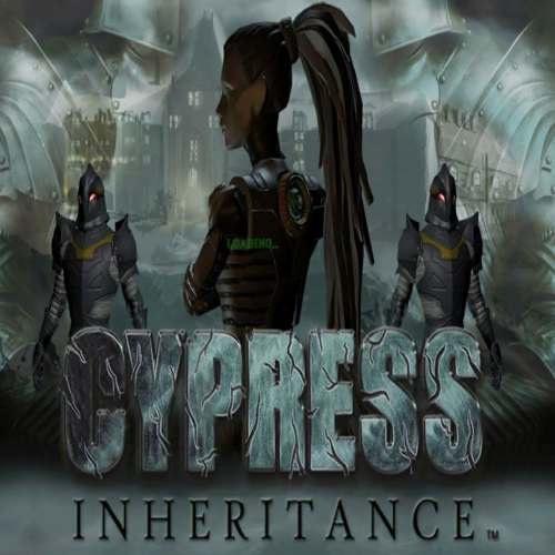 Cypress Inheritance The Beginning Game For Kickass