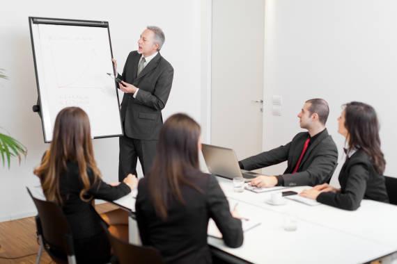 Workforce Training essential