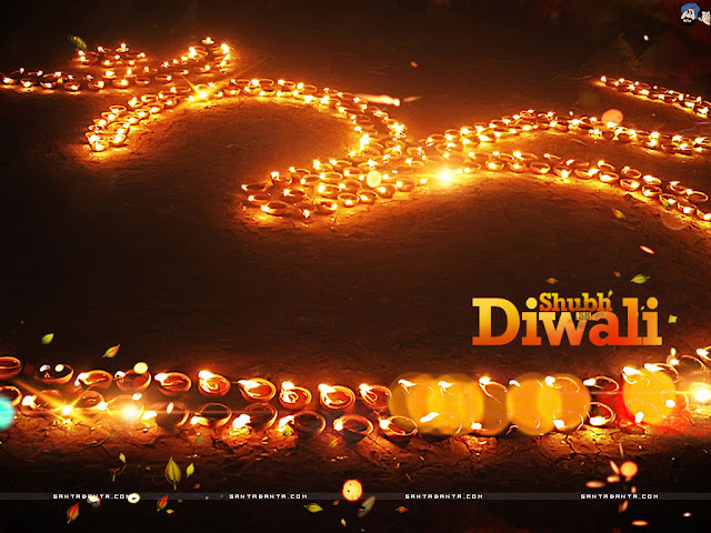 Happy Diwali 2016 SMS - Top Best And Unique SMS of Deepavali 2016