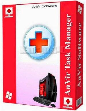 AnVir Task Manager Pro Free