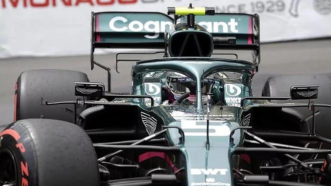 A gota d'água ... Aston Martin pede uma mão forte contra spoilers flexíveis