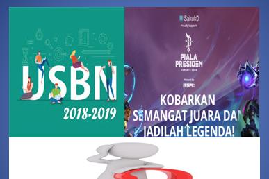 USBN Atau E-Sport Mobile Legend Piala Presiden?