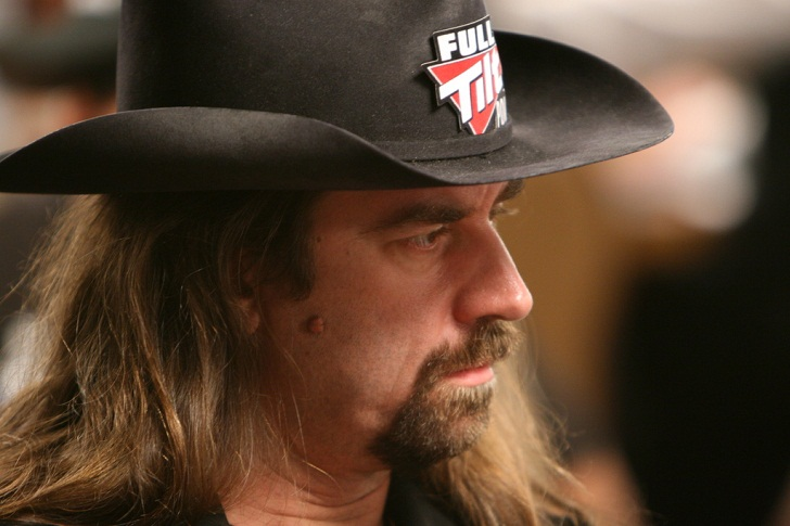 Chris Ferguson, Pemain Poker Paling Cerdas di Dunia