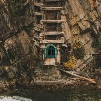 GFG Mountain Hidden House Rescue