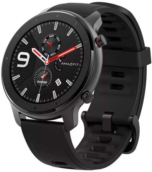xiaomi Huami Amazfit GTR 47mm AMOLED Smart watch Sports xiaomi Amazfit GTR