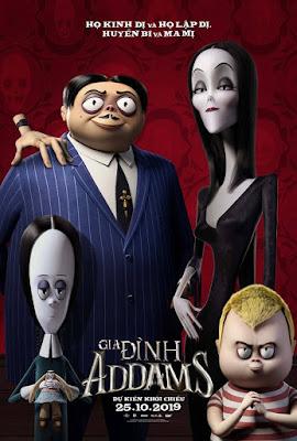 Xem Phim Gia Đình Addams