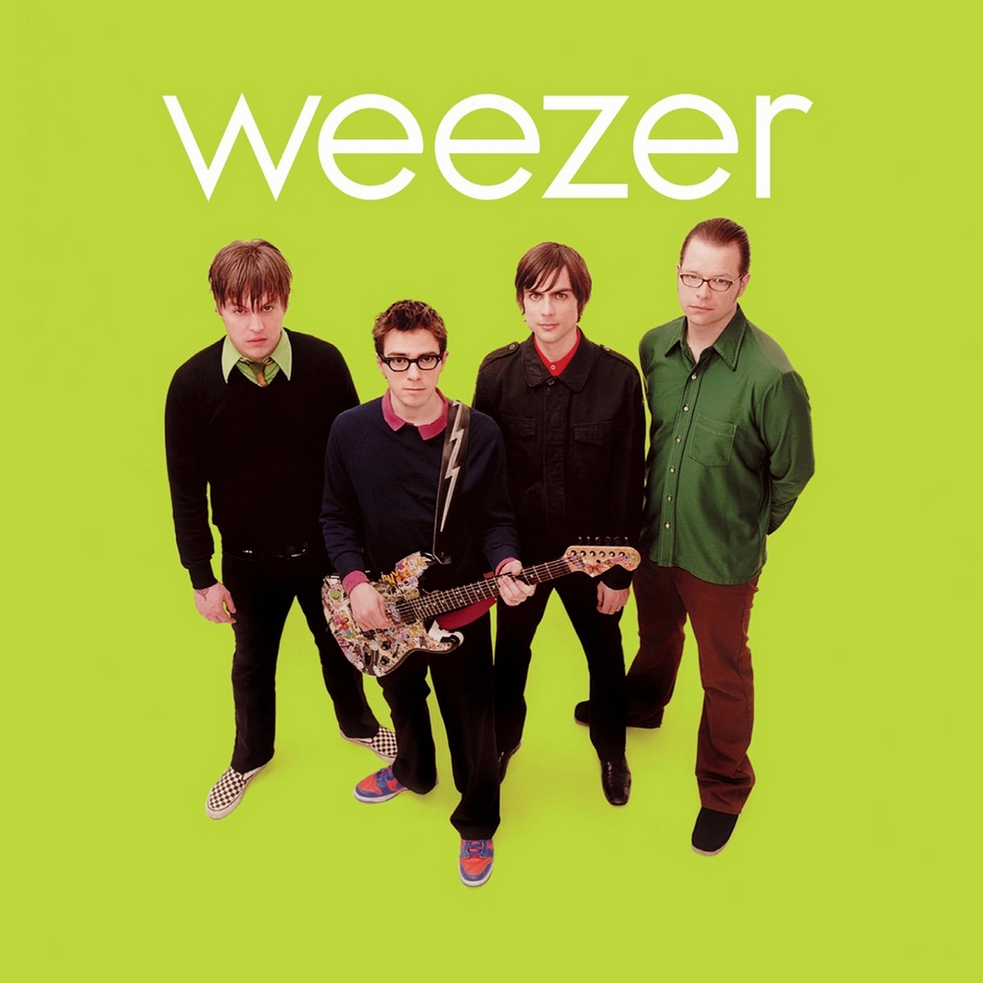 Download Lagu Full Album Mp3 Weezer Rar | My Arcop