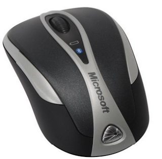 Microsoft Bluetooth Notebook Mouse 5000 Drivers Download