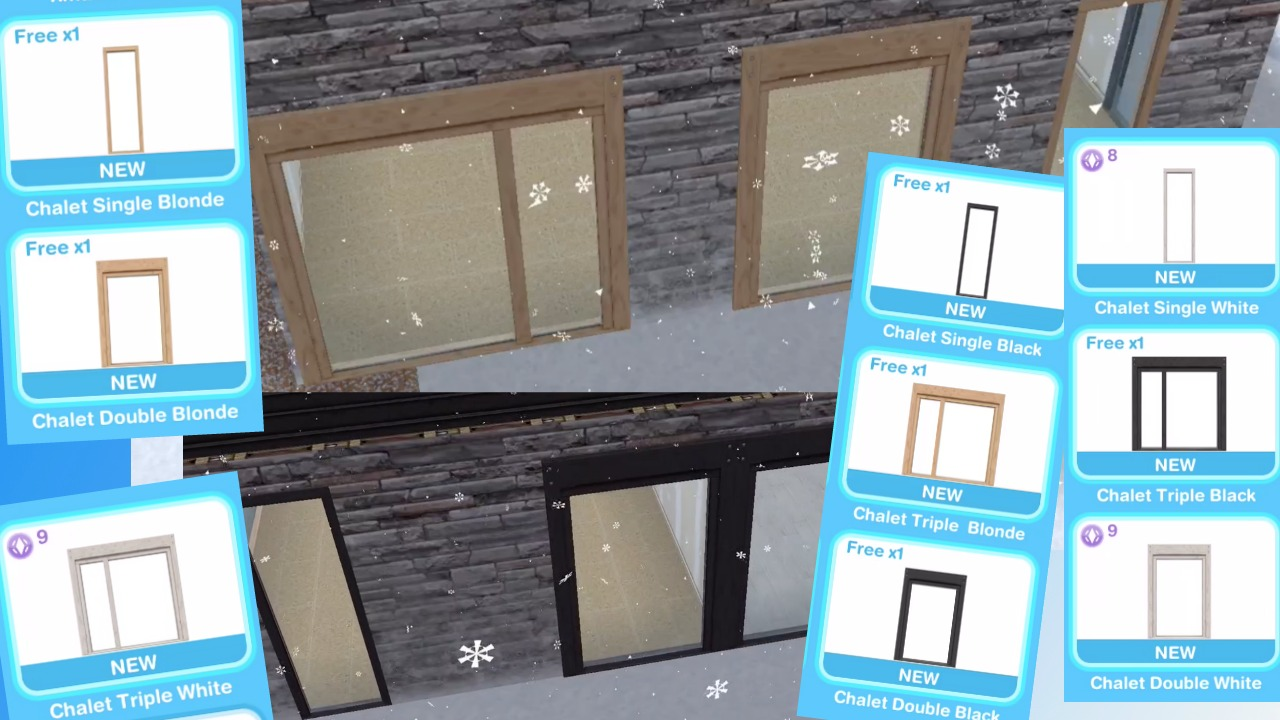 SimsFreeplay : Sims Freeplay | Snow Problem Quest | Day 3