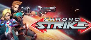 Chrono Strike MOD APK 0.3