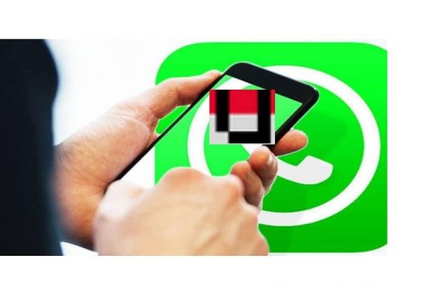 Deteksi Virus CORONA lewat Whatsapp