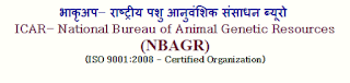 ICAR NBAGR Milk Recorder Interview Question Paper and Syllabus 2019