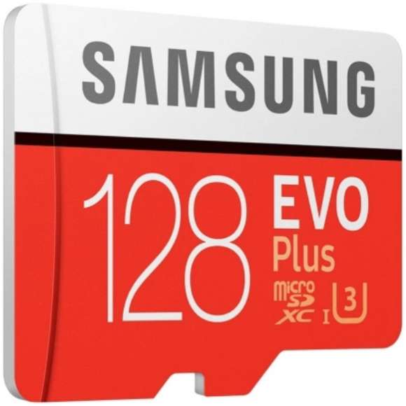 SAMSUNG micro sd card 128GB 256GB Memory Card TF Flash Card