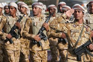 Allahu Akbar! Tentara Yaman Berhasil Tewaskan Puluhan Teroris Syi'ah Houtsi di Al-Dhale