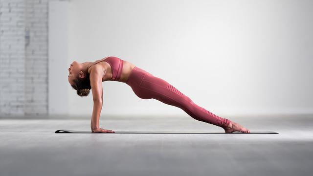 AloMoves - Ashtanga- Step By Step
