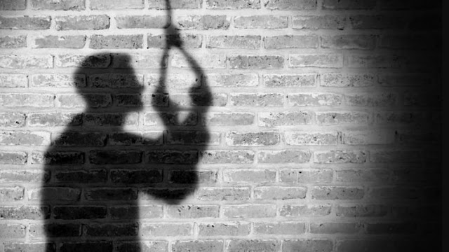 Man jilted by lover commits suicide in Rivers