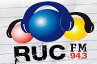 Rádio Universitária Unicesumar (RUC) FM 94,3 de Maringá PR