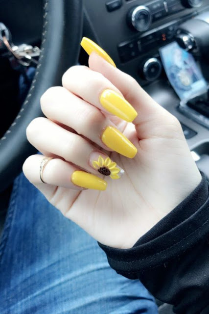 Cute Nail Designs for Every Nail - Nail Art Ideas to Try 💅 40 of 50